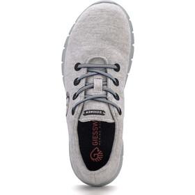 Giesswein Merino Wool Chaussures de running Homme, marmor